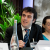 Left Behind – Brussels Conference: Marco Benini