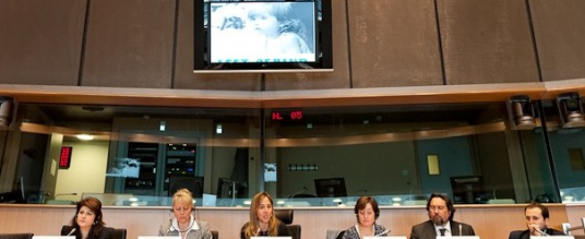 """Brussels Conference on """"Left Behind"""" – 2 March 2011"""