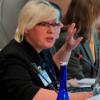 Left Behind – Brussels Conference: Inete Ielite
