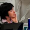 Left Behind – Brussels Conference: Edita Ziobiene