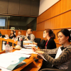 Round table discussion, Brussels 24 April 2013