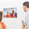 LEFT BEHIND PHOTO EXHIBITION, SHOTS FOR MIGRANT FAMILIES RIGHTS